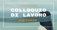 Preparazione al colloquio con Job Coach