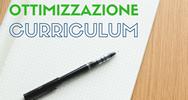 Ottimizzazione Curriculum