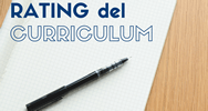 Rating del curriculum